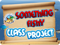 Something Fishy Class Competition link