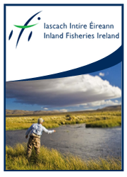 Inland Fisheries Ireland Logo
