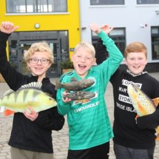 Letterkenny school scoops top prize in national 'Something Fishy' competition
